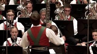 Slawischer Tanz Nr.1; Musikkapelle Villnöss - Hans Pircher