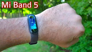 Xiaomi Mi Band 5 Review - Best Budget Fitness Tracker?