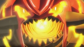 Pokémon Generations Episode 7 The Vision Review - Primal Groudon's Awakening!