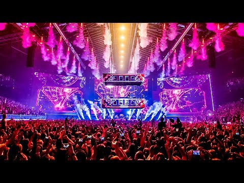 "Dimitri Vegas & Like Mike - Bringing The Madness 2017 ""Reflections"" (FULL HD 3 HOUR LIVESET)"