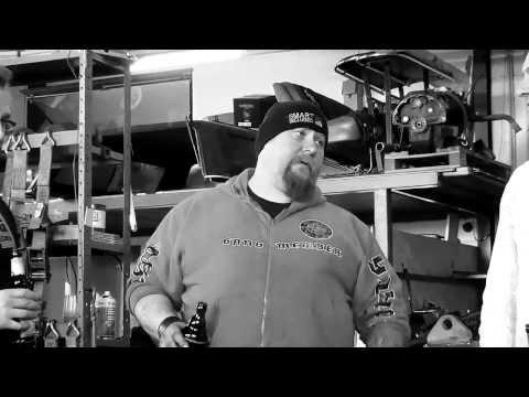 Stamm-, Grilltisch, US Truck Performance
