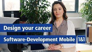 Software-Entwicklung bei 1&1 Access: Nelli Kaiser