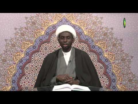 150. HUKUNCIN ALKALANCI KASHI NA BIYU - Malam : Shekh malam Mouhammed Darulhikma