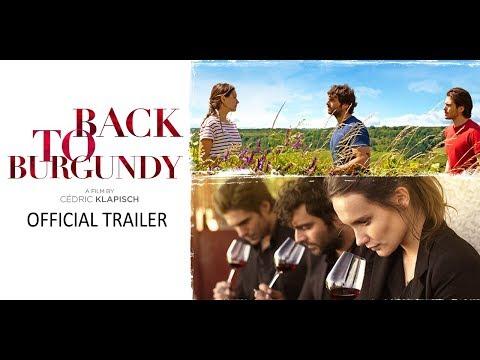 Back to Burgundy (Trailer)