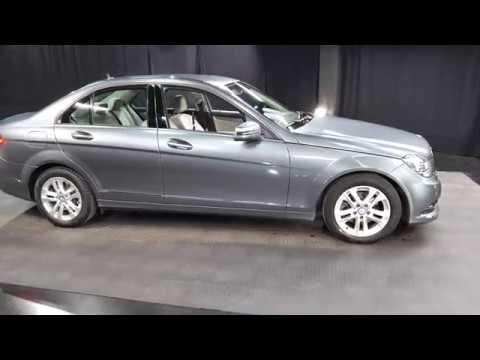 Mercedes-Benz C 250 CDI BE 4Matic A Premium Busin (MY12), Sedan, Automaatti, Diesel, Neliveto, NHZ-160