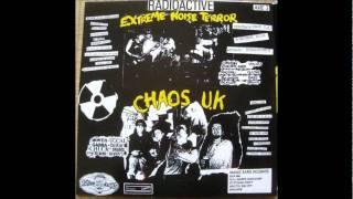 Chaos U.K. - Political Dreaming
