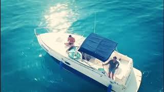Морские прогулки и аренда яхт в Анапе