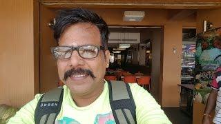 Badava Gopi  Funny Boat Ride  Chennai Rains 2015