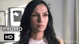 "The Blacklist: Redemption 1x06 Promo ""Hostages"""