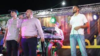 اغاني حصرية الفنان يزن حمدان وأنس صباح منوعات - العريس هادي عدوان قرية فرعون تحميل MP3