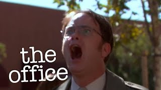 Andy & Dwight's Billboard  - The Office US
