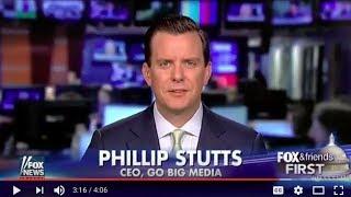 Phillip Discuss Obama and the NSA   FOX & Friends