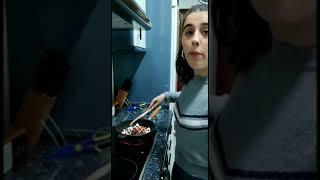 Cocinando con Ainhoa