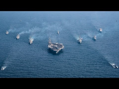 U.S. Navy 7th Fleet