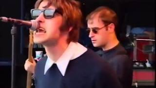 Oasis Live At Glastonbury 1994 Full Concert