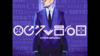 Chris Brown - 4 Years Old