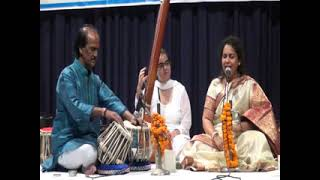 39th Annual Sangeet Sammelan Day 2 Vedio Clip 3