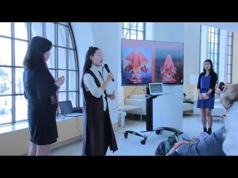 Traditional Chinese Wedding Customs (видео)