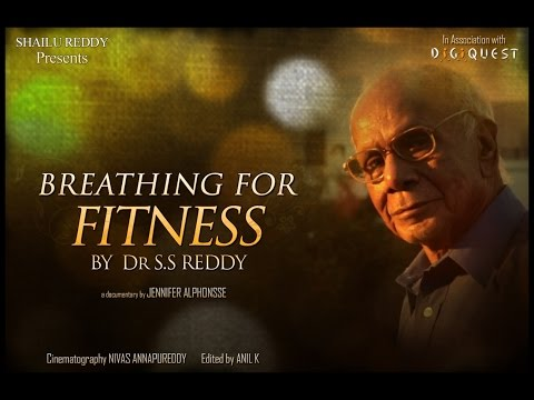 Documentary on Breathing for Fitness