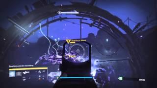 VOIDSINGER! Catapult + Energy Drain Warlock In Lvl42 Prison Of Elders