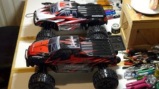 ZD Racing ZMT-10 Version 2.0 Is Here!