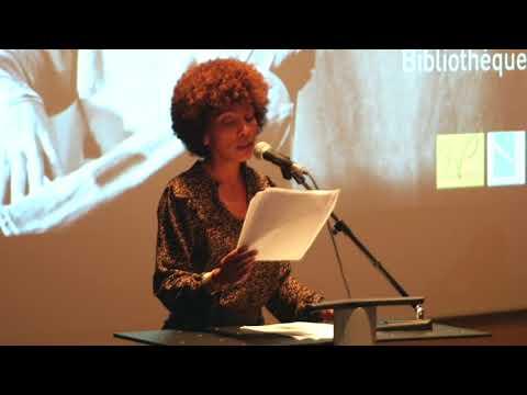 lecture de FRÈRES MIGRANTS de Patrick Chamoiseau par Isabelle Fruleux