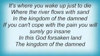 Dream Evil - Kingdom Of The Damned Lyrics