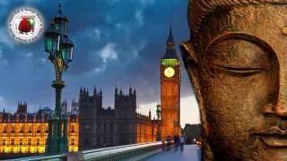 Buddha Lounge & Bar Music # 2016 London Edition #Set 2
