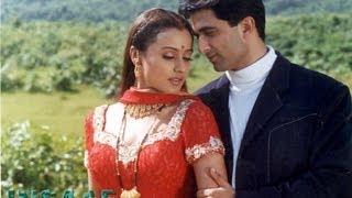 Dekha Hai Maine Toh Full Song | Insaaf | Namrata   - YouTube