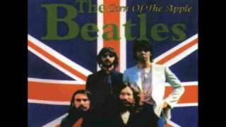 The Beatles - This Song of Love (aka It's Just For You)