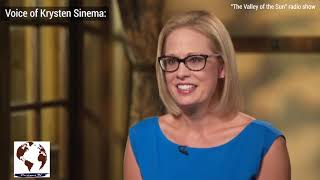 Arizona Senate candidate Kyrsten Sinema's controversial interview resurfaces