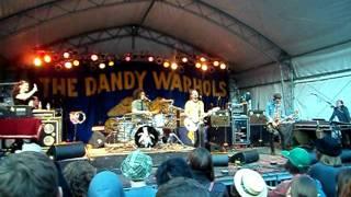 Dandy Warhols I Love You clip