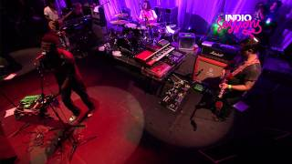 "Indio Sessions: TV on the Radio 6 - ""Province"""