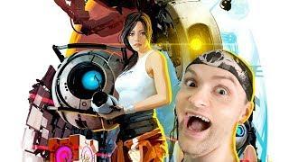 ВСЕ ЛЮБЯТ ИСПЫТАНИЯ! ► Portal 2 |1|