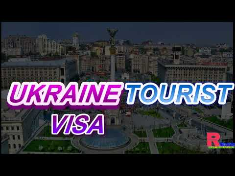 Ukraine Visa on arrival for Indian, personal experience by raj records