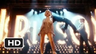 Burlesque Official Trailer #2 - (2010) HD