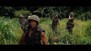TROPIC THUNDER DIRECTOR EXPLOSION