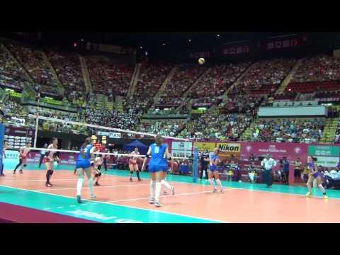immagine di anteprima del video: Italia-Giappone: Un´azione da leggenda!
