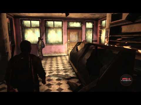 Обзор Last of Us (Одни из нас) - полная версия обзора Антона Логвинова (перезалито)
