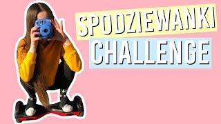 SPODZIEWANKI CHALLENGE! || Kompleksiara Xx