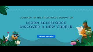 How To Land A Salesforce Job In India