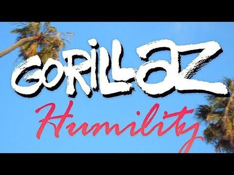Gorillaz - Humility (Video Oficial) Subtitulada en Español