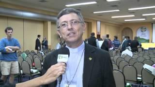 [Convite de Dom Eduardo Pinheiro para a Semana Missionária]
