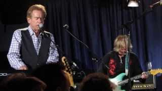 Bill Champlin w/Danny Seraphine's CTA - I Don't Wanna Live Without Your Love