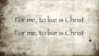 Passion (Christy Nockels) - Let It Be Jesus - (with lyrics) (2014)