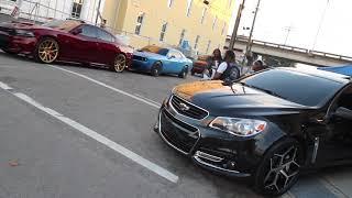 Nola Customs Car Meet