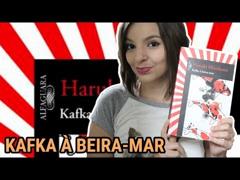 LIVRO: KAFKA À BEIRA-MAR | Librarie