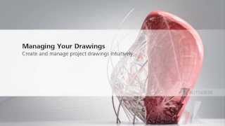 AutoCAD Architecture 2014: Managing Your Drawings