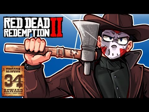 FINDING A NEW HOME & HAVING A HEART! - RED DEAD REDEMPTION 2 - Ep. 34! Mp3