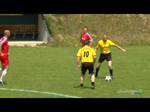Veteranenspiel Union Bad Kreuzen gegen TSV Grein
